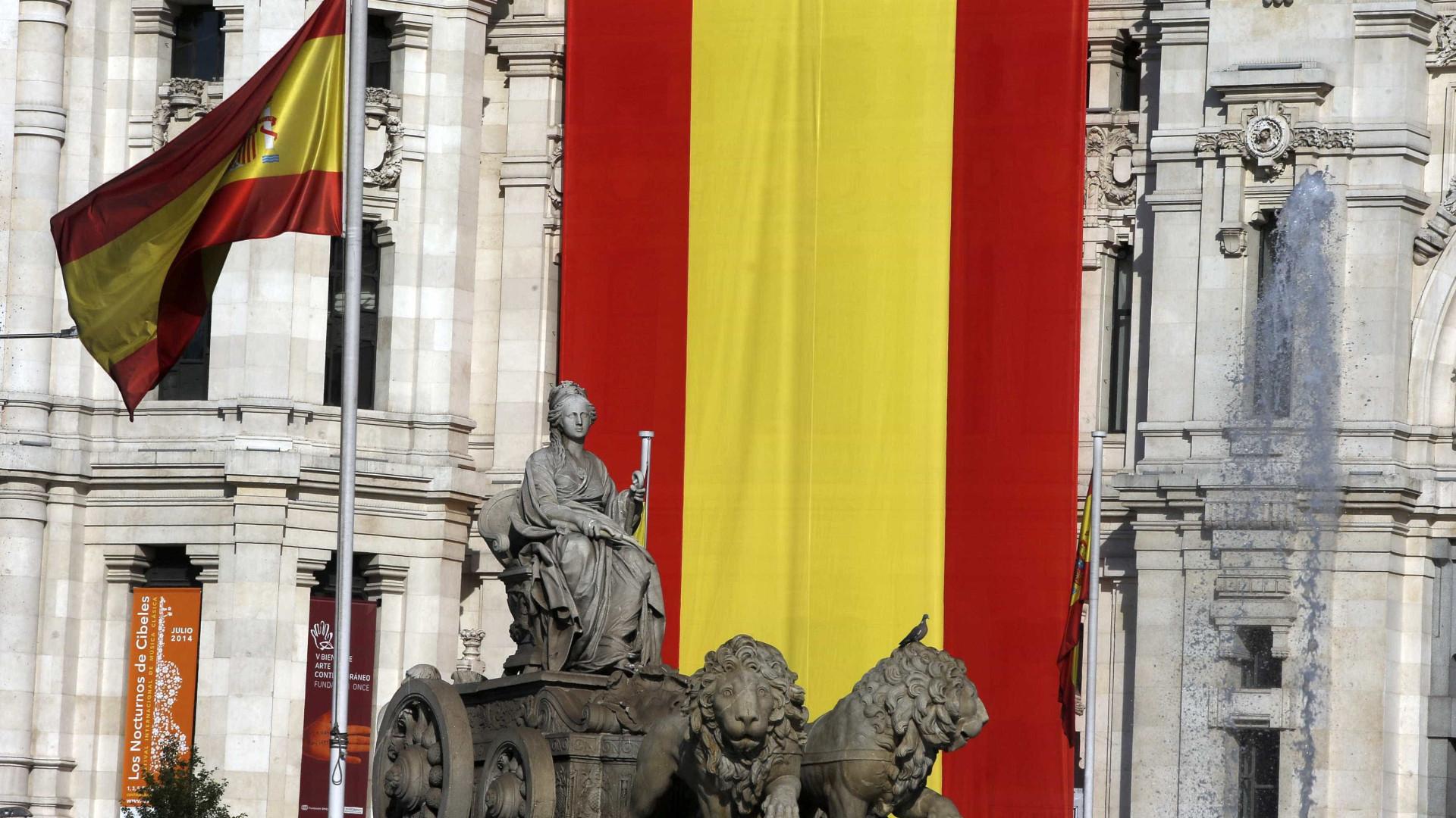 Cidadãos, Podemos e PDeCAT também defendem eleições antecipadas