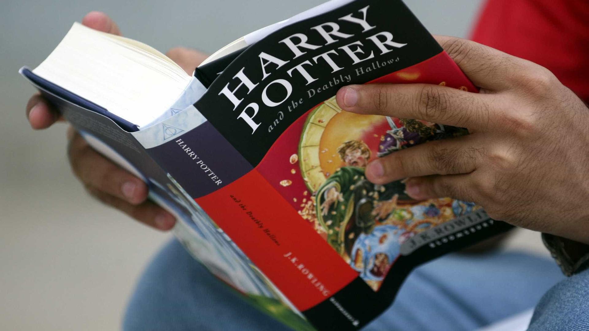 Atenção, fãs de Harry Potter: A Hogwarts da vida real está a contratar