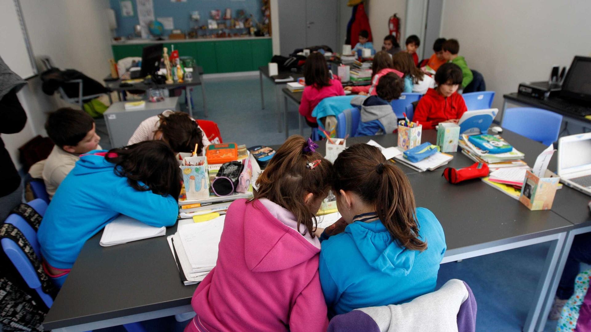 172cc48e2b6 Escola em Viseu assume turmas mesmo sem financiamento do Estado