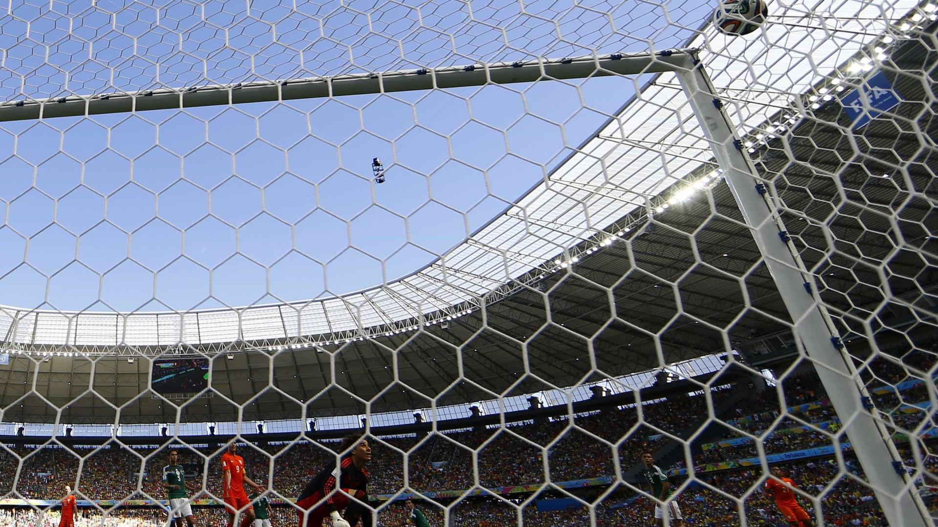 Costa do Sol conquista Taça de Moçambique