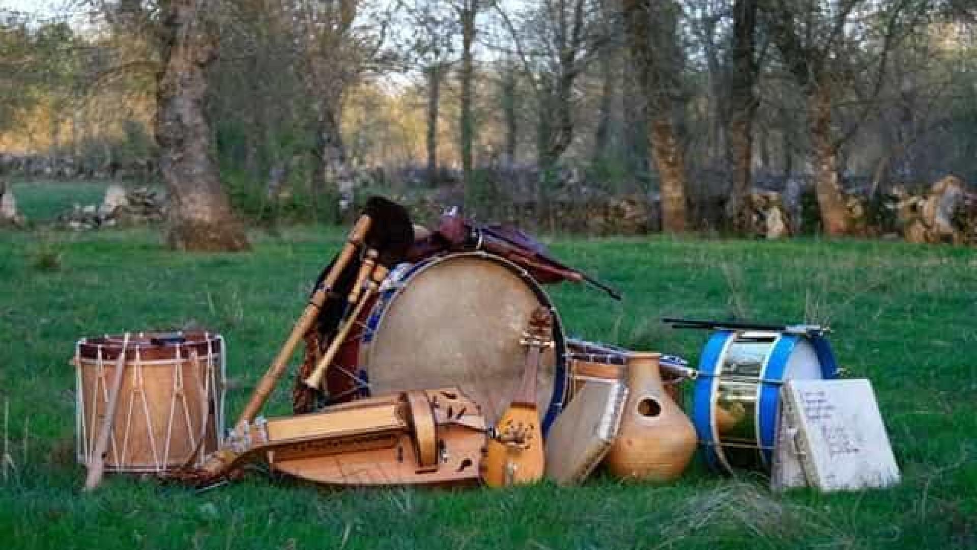 Embaixadores da música mirandesa comemoram 20 anos com novas sonoridades