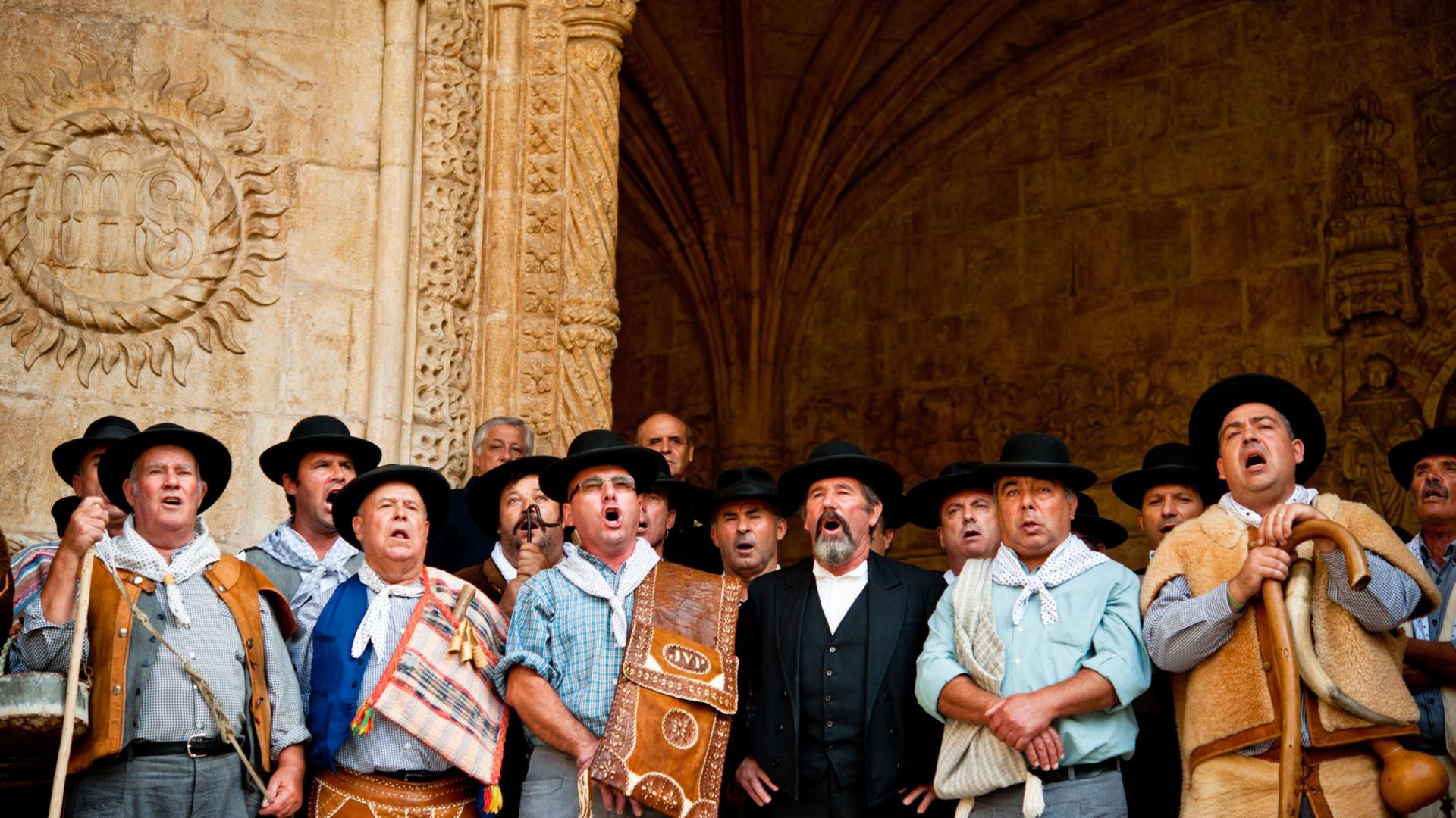 Cante: Dois anos de Património Mundial comemorados no Alentejo e Lisboa