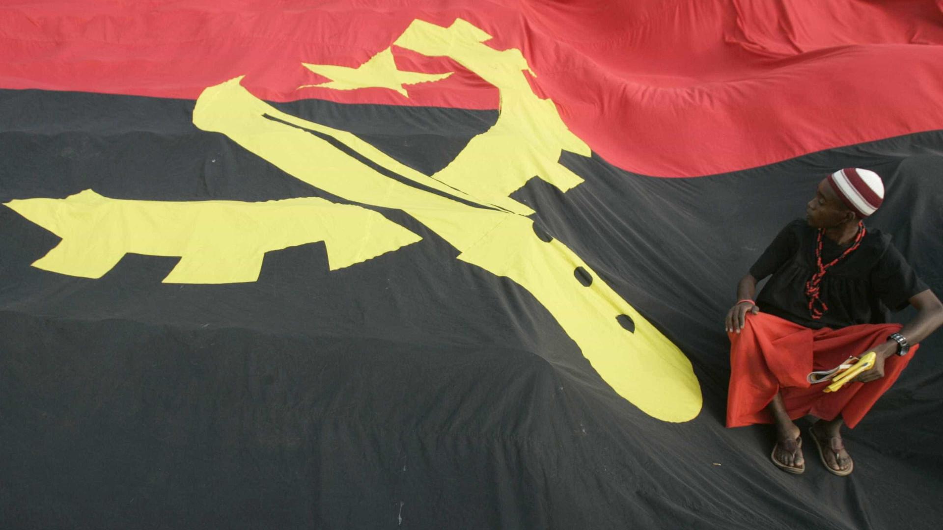 """UNITA """"escandalizada"""" com felicitação de Presidente português ao MPLA"""