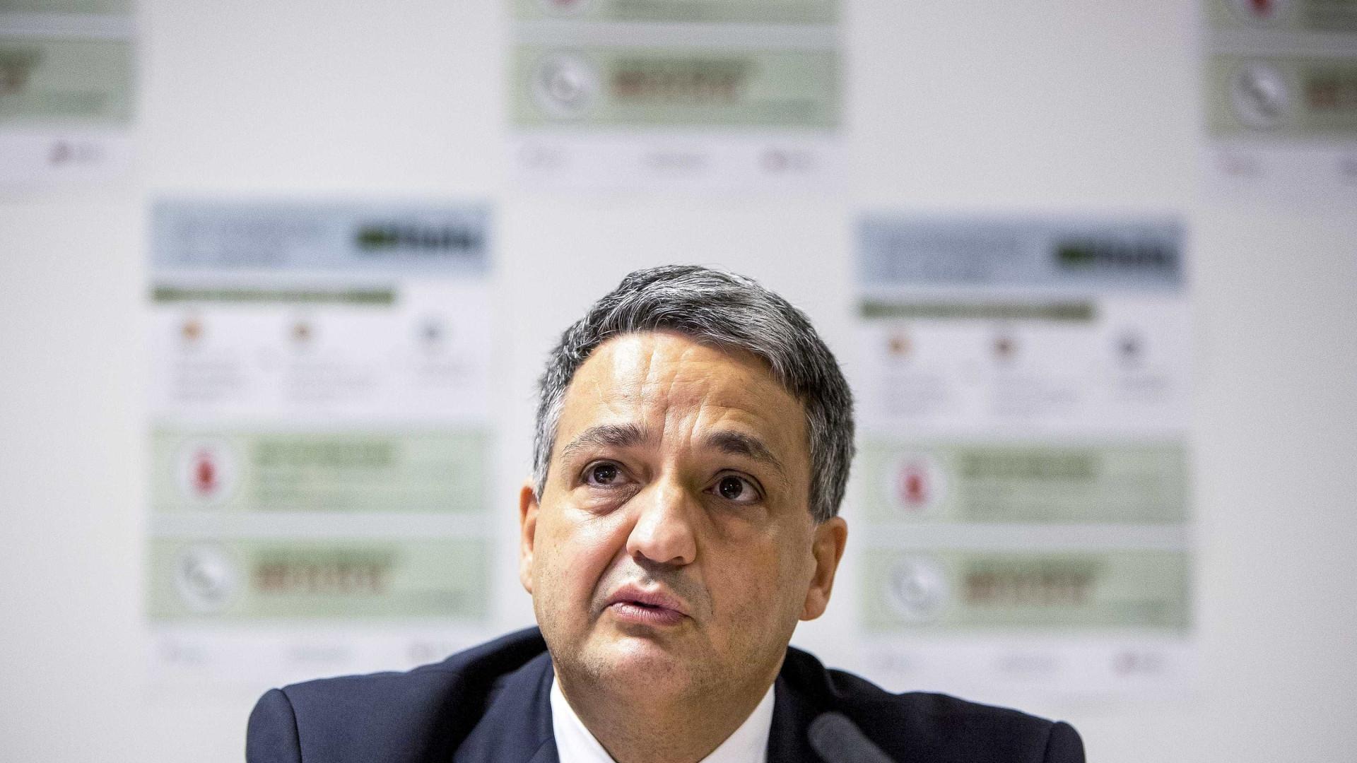 Ex-ministro Paulo Macedo terá sido convidado para a CGD