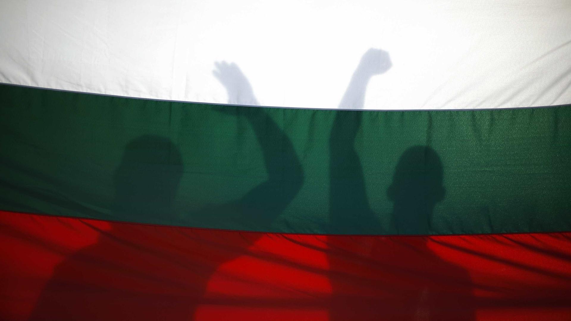 "Bulgária solicita ""garantias suplementares"" à futura Macedónia do Norte"