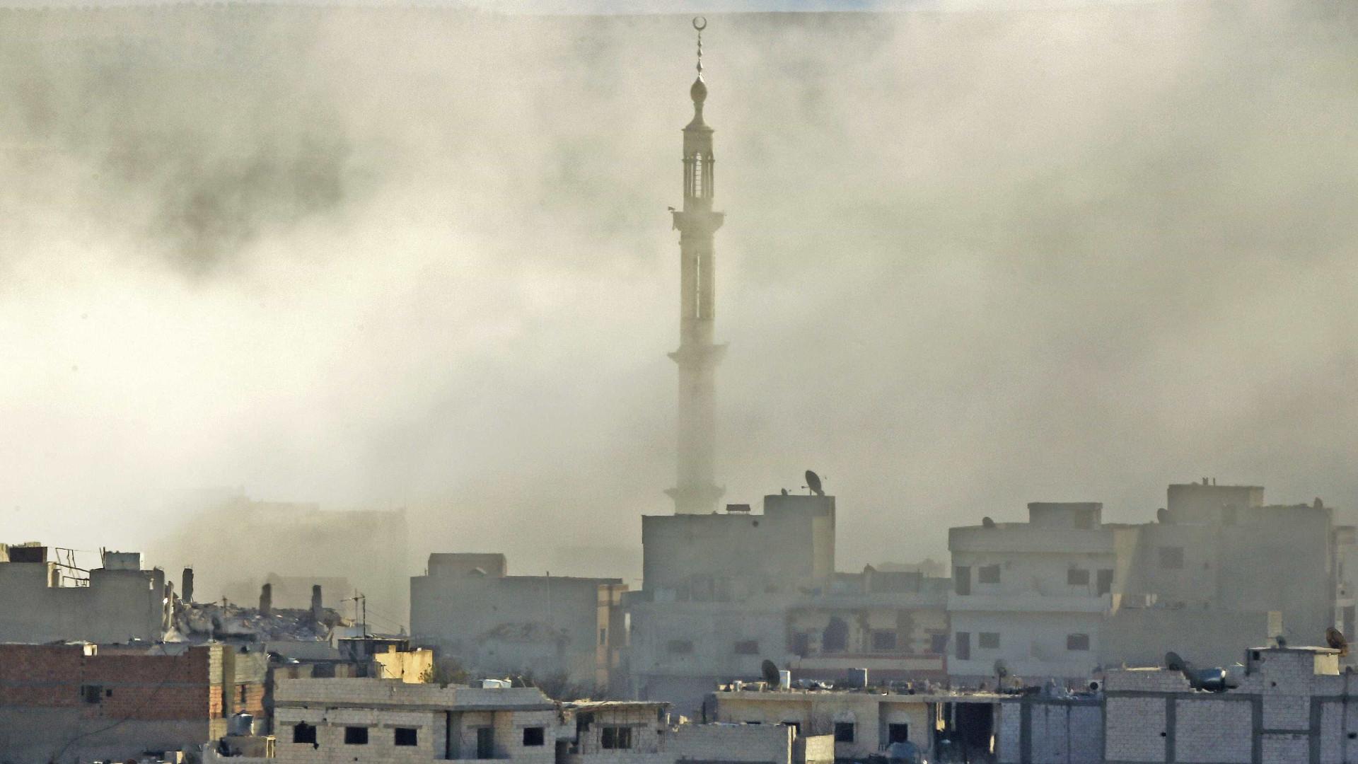 Ataques em duas mesquitas no norte de Israel mobilizam reforços policiais