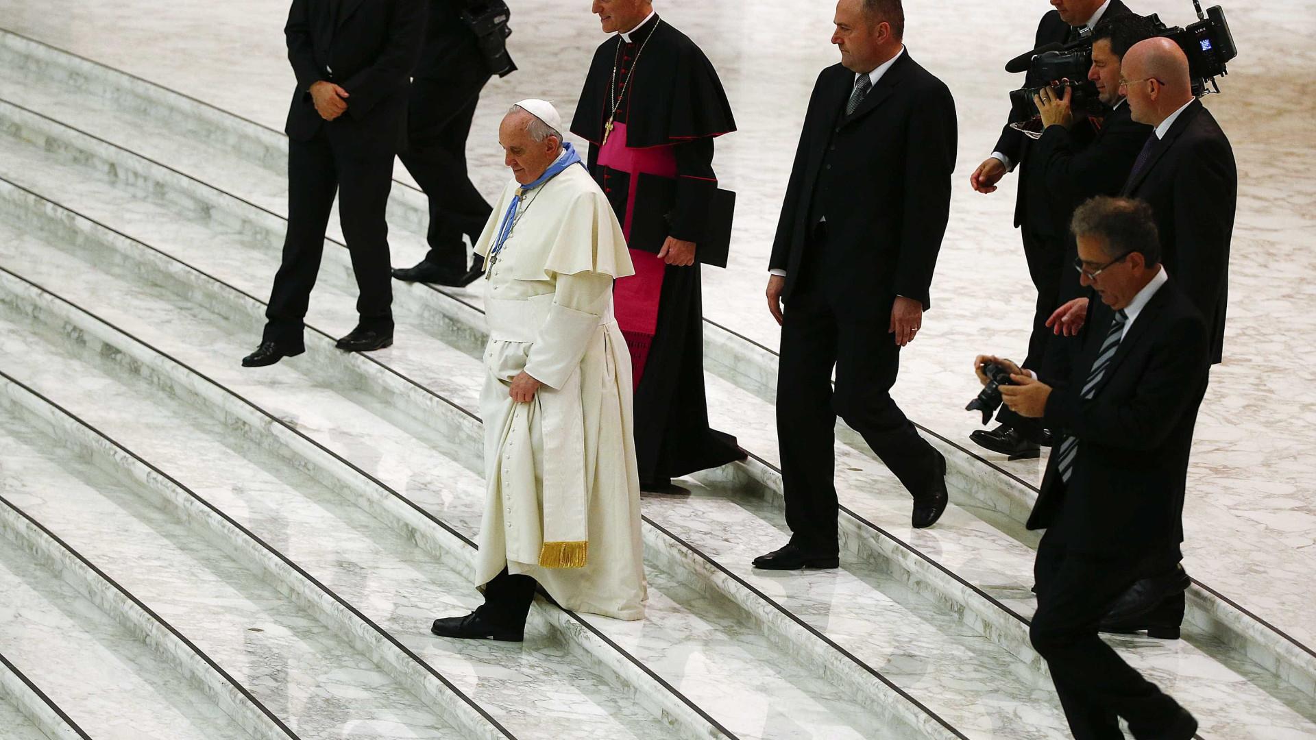 "Vaticano propõe comités para controlar produtos financeiros ""imorais"""