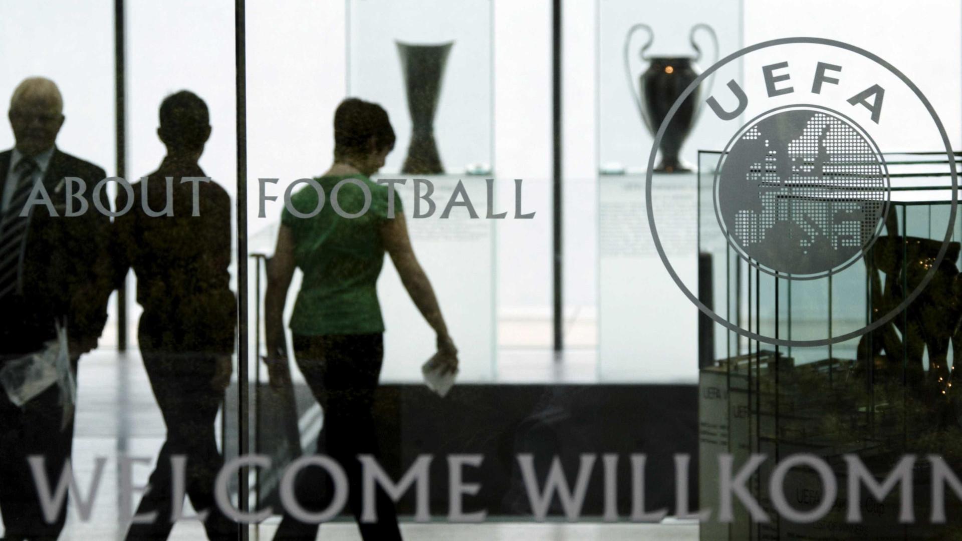 O 'bebé' da UEFA vai avançar. Mas, afinal, o que é a Nations League?