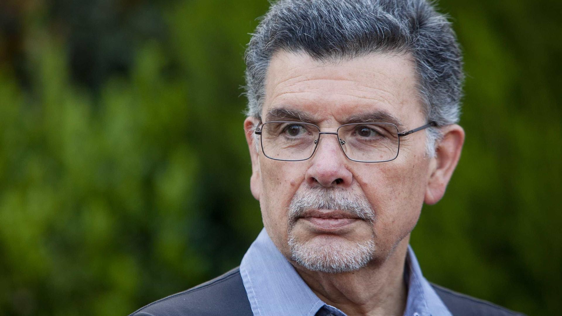 António Capucho quer Rio na liderança do PSD e admite voltar ao partido