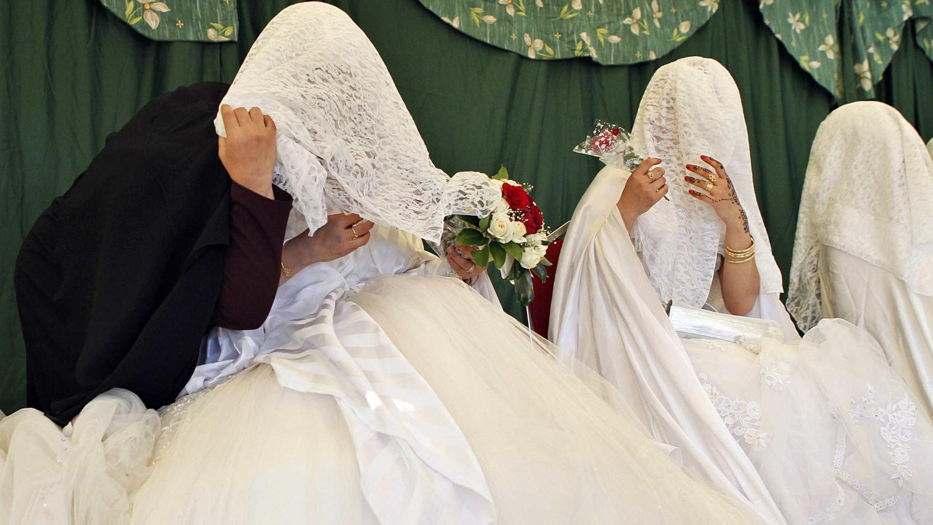 Grupo armado quer impor casamento entre muçulmanos e cristãos