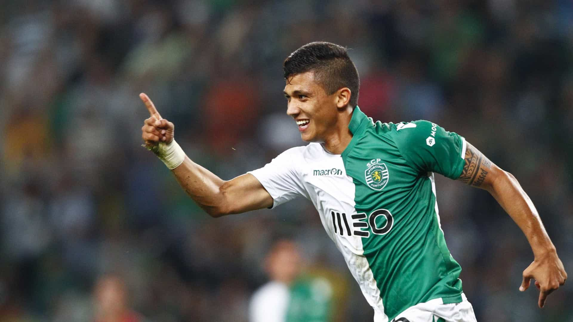 Montero regressa ao Sporting