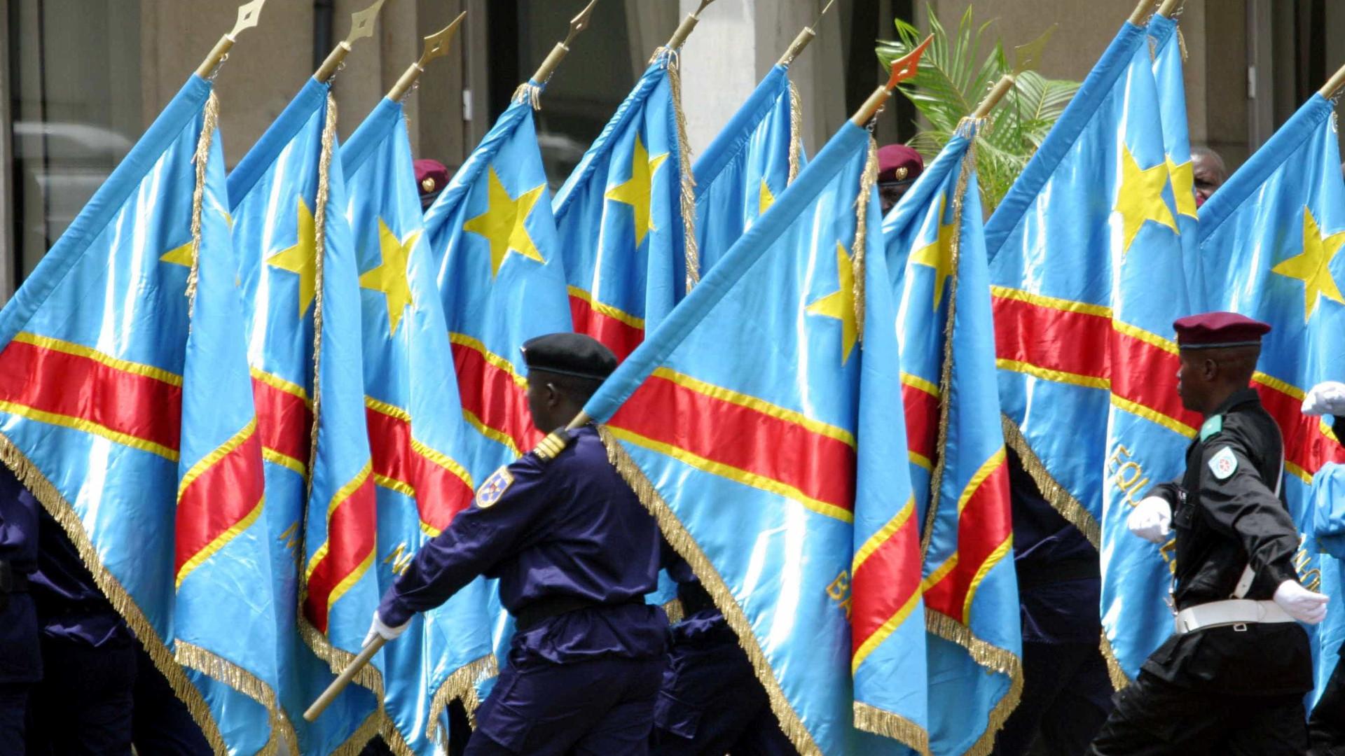 """ONU preocupada com """"violência bárbara"""" na República Democrática do Congo"""