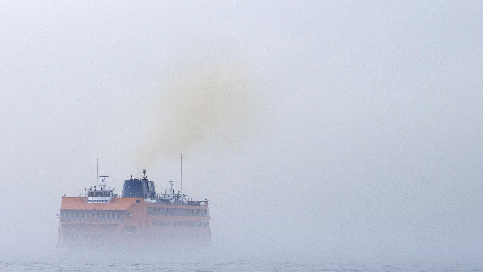 Madeira: Haverá ferry independentemente do desfecho do concurso