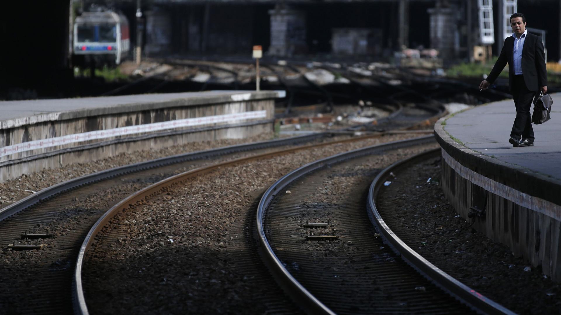 Eixo Atlântico quer comboio entre Corunha e Lisboa com paragem em Braga