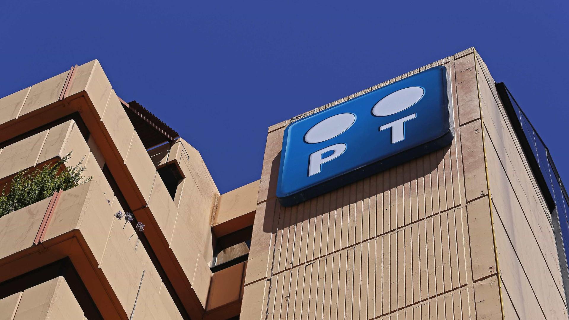 Trabalhadores da PT marcam greve geral contra a