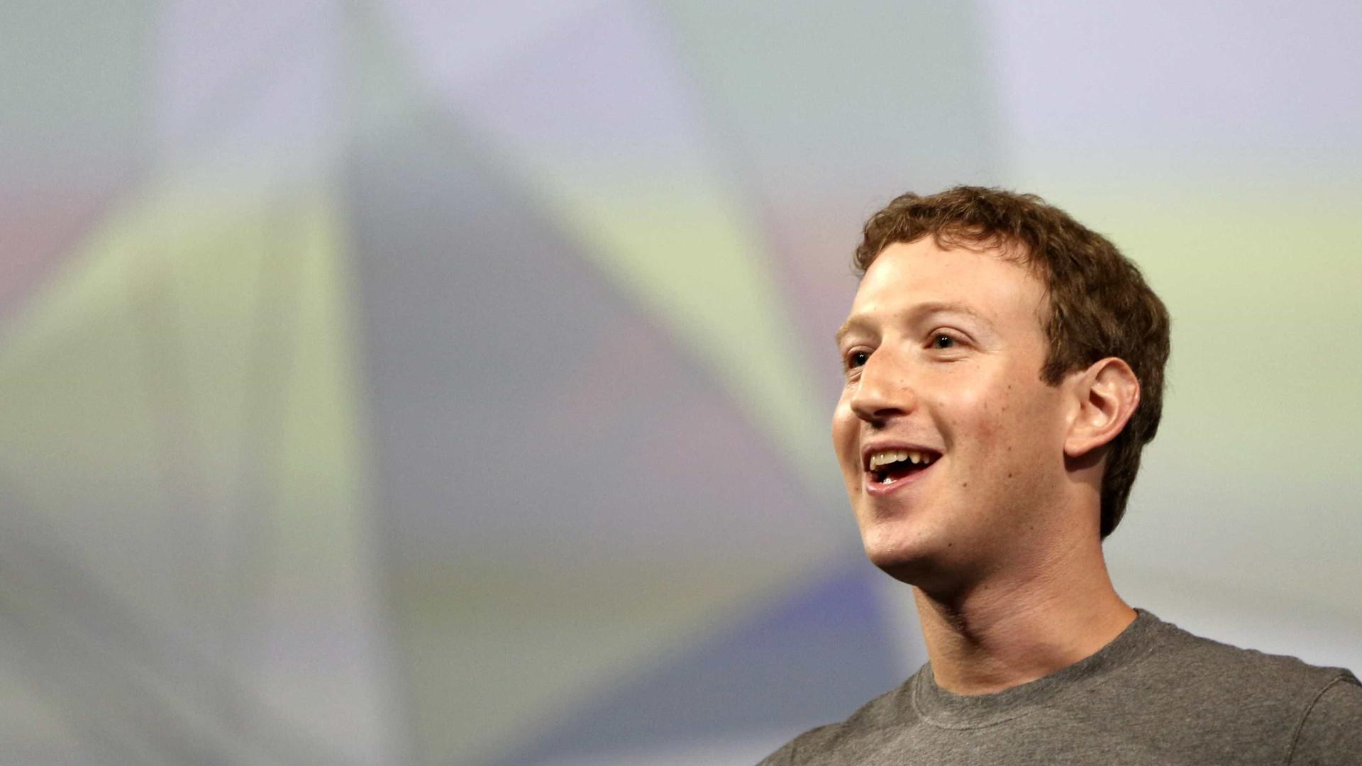 Facebook testa entrada na China com app 'escondida'