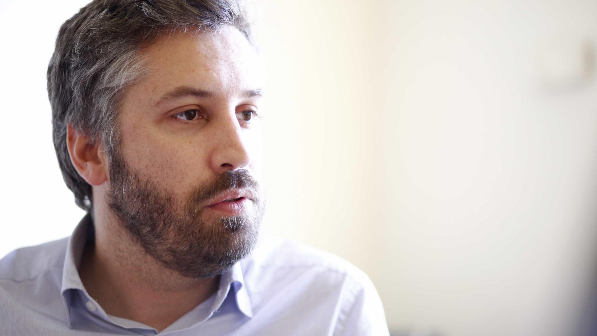 Pedro Nuno Santos é único governante a apresentar moção setorial