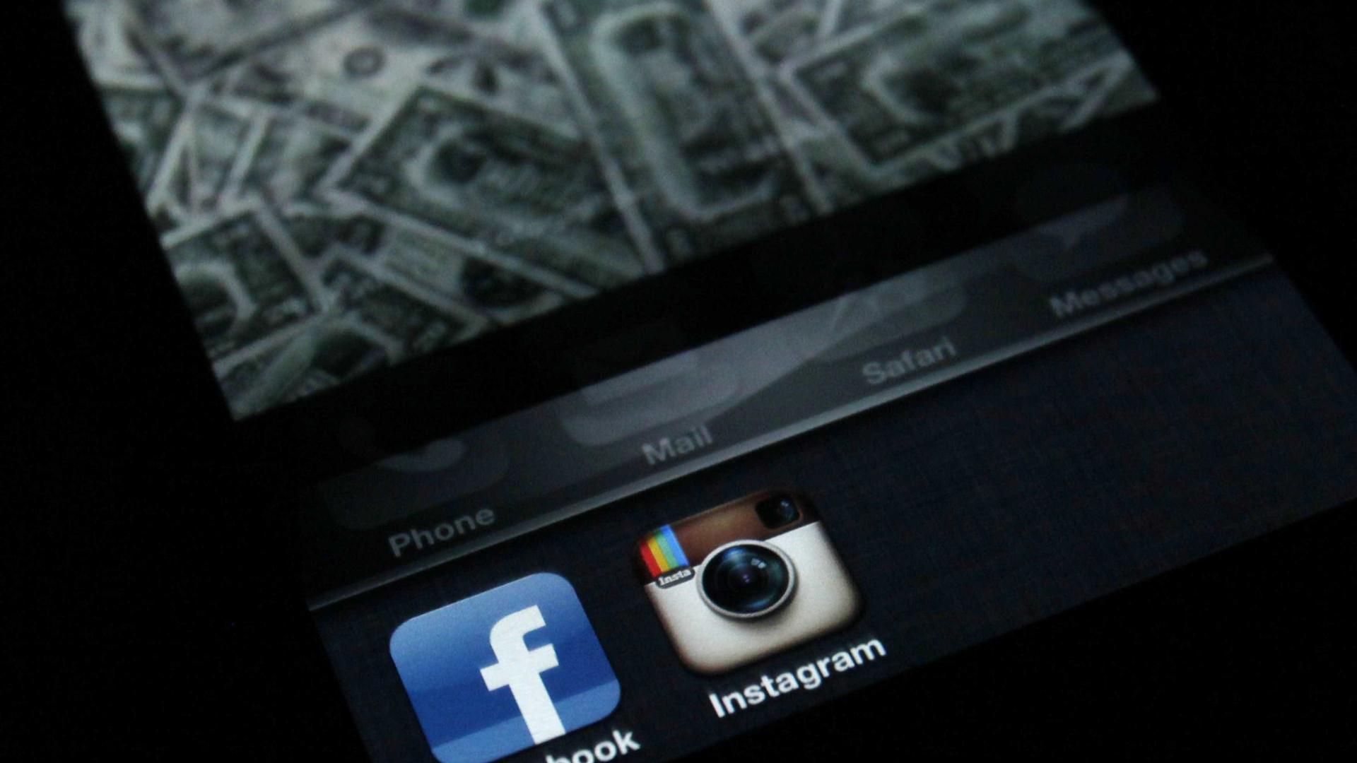 O Instagram está a mudar e pode ficar mais semelhante ao Facebook