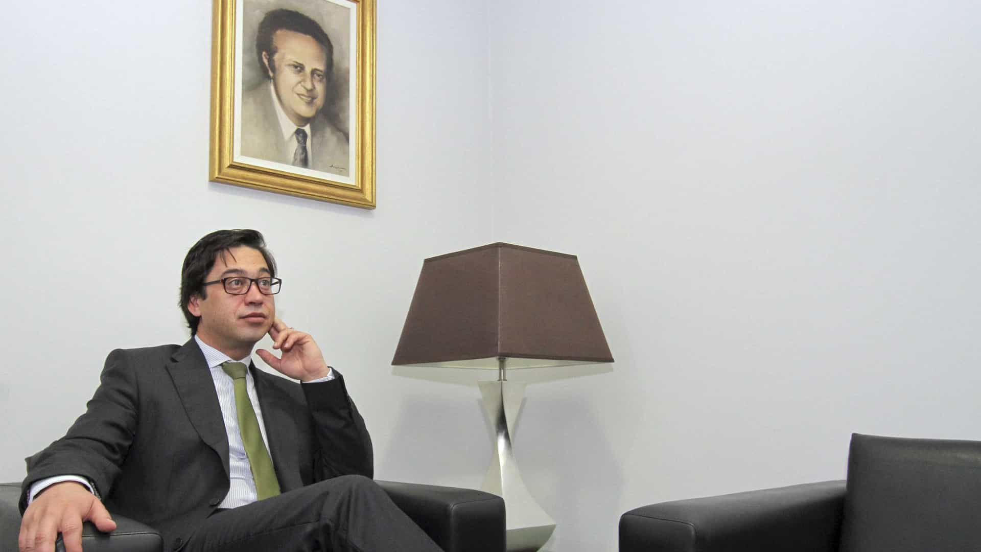 """PS/Madeira critica PSD por continuar a """"encontrar o inimigo externo"""""""