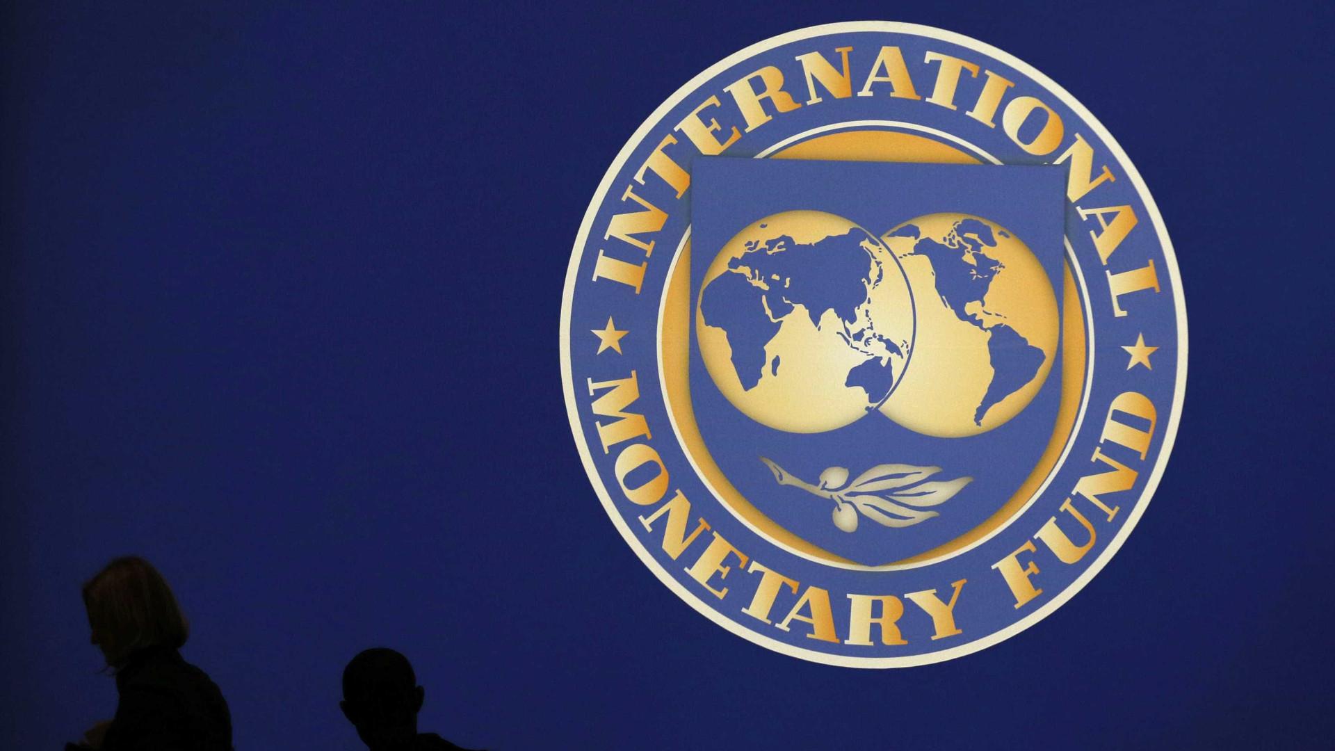 FMI elogia consolidação orçamental prevista pelo novo governo angolano