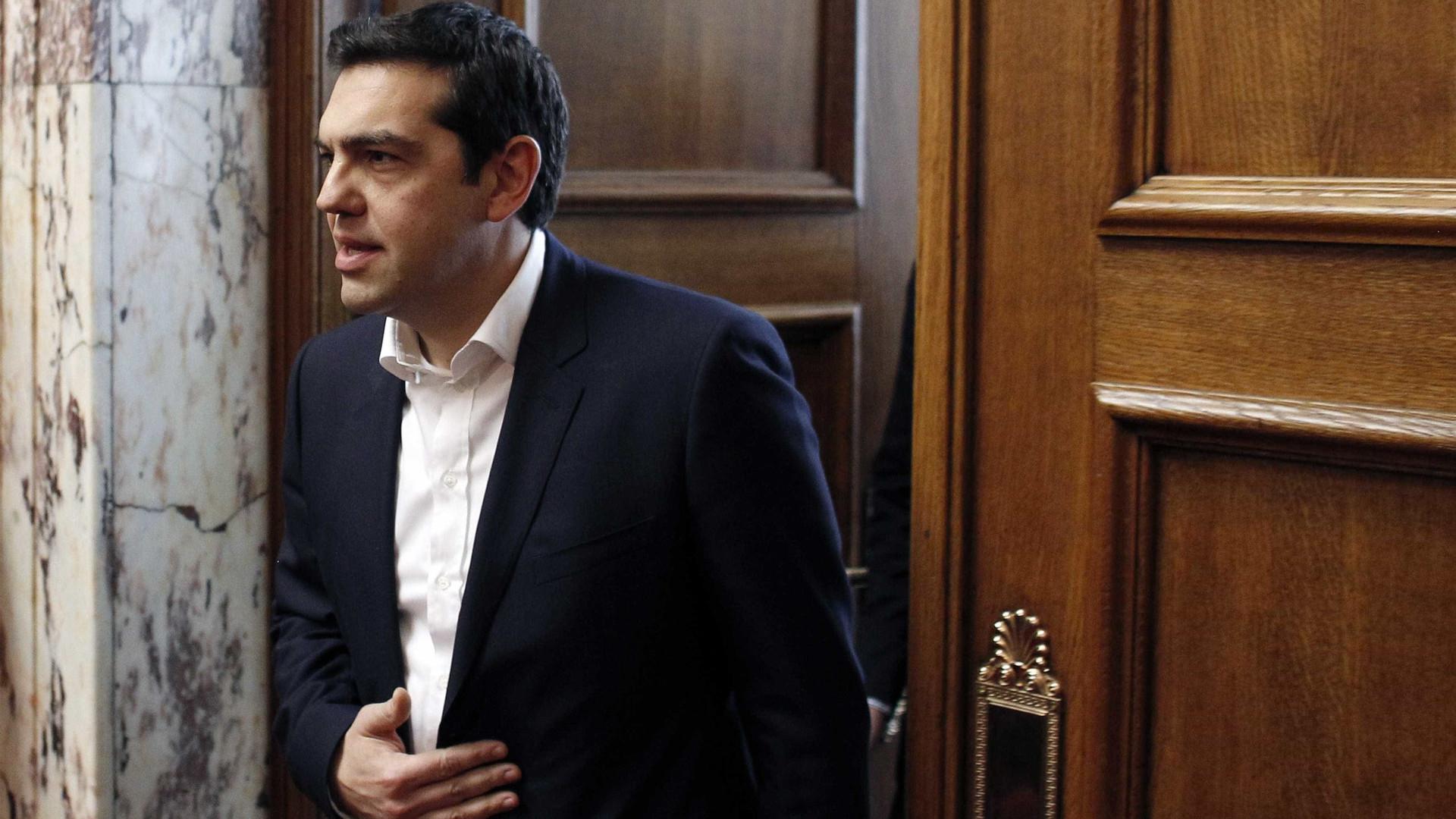 Tsipras adverte Ancara após acidente naval grego-turco