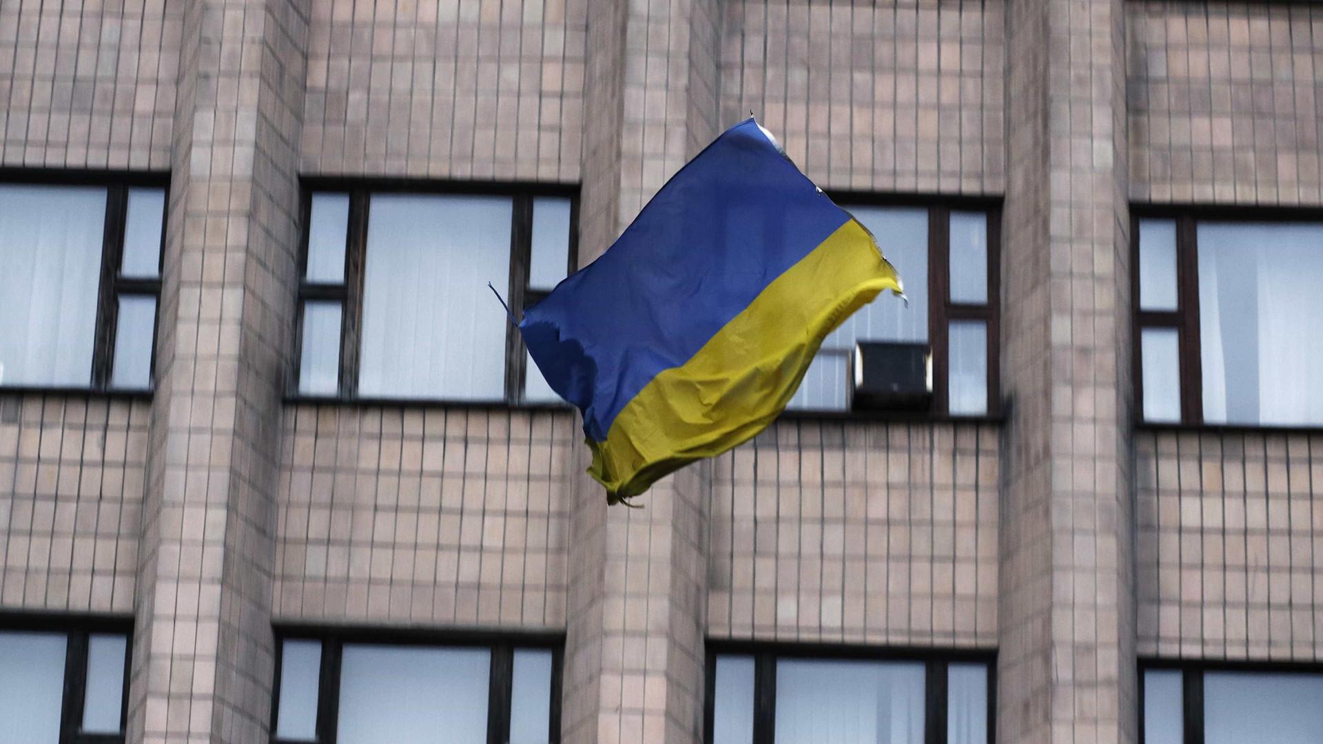 Ucrânia avisa Rússia de que vai realizar testes de mísseis