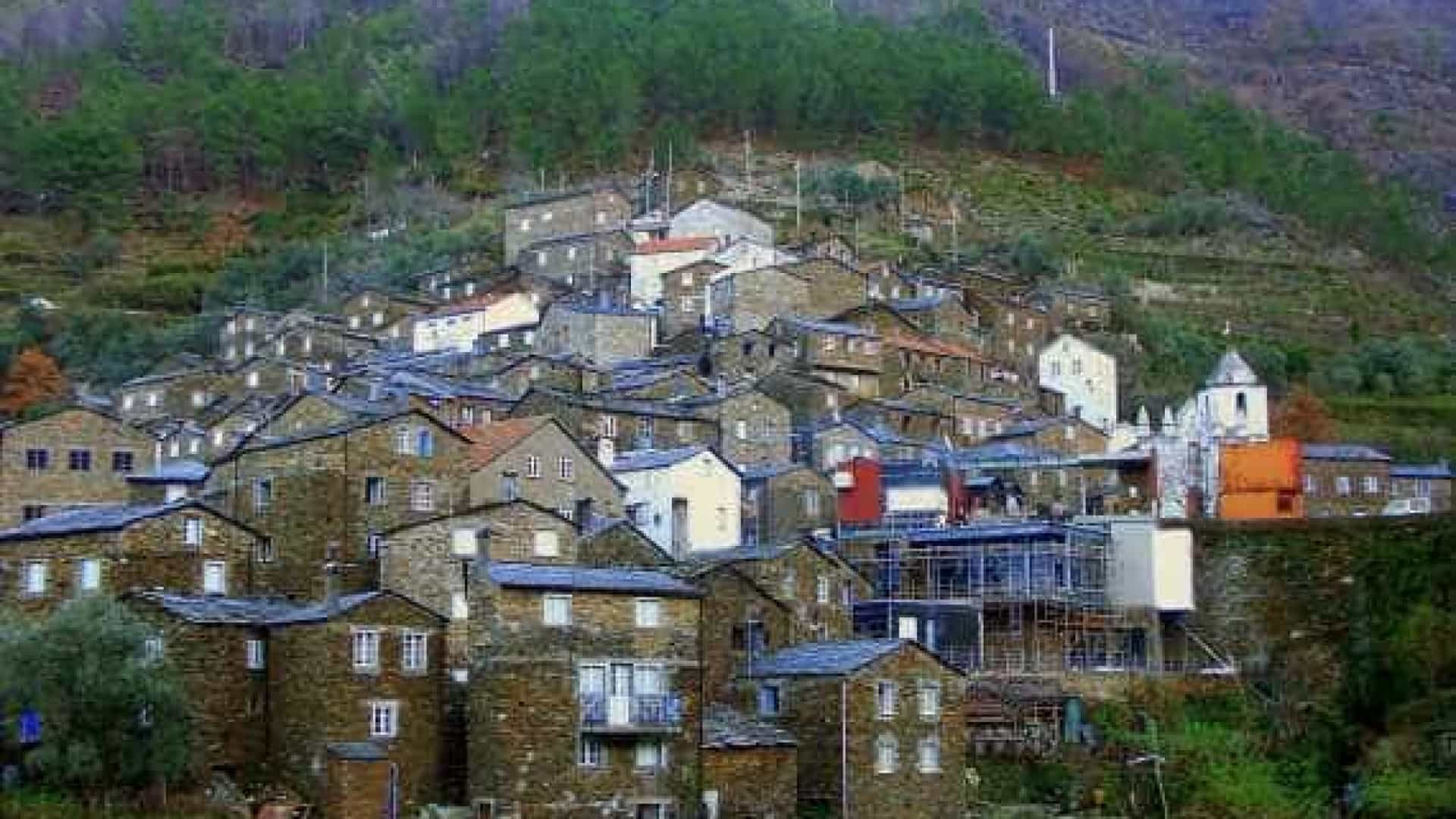Anunciadas as aldeias portuguesas vencedoras das Sete Maravilhas