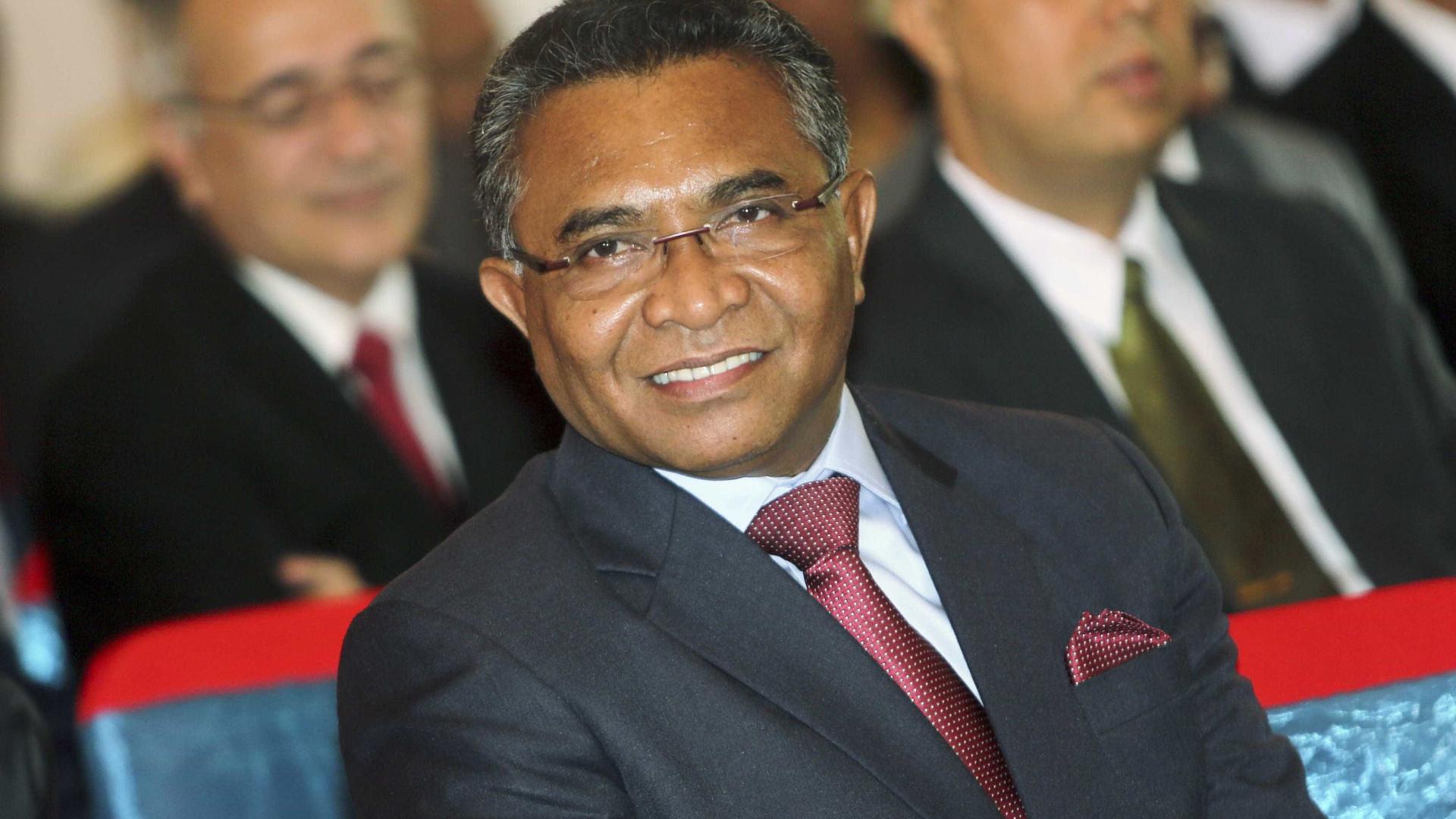 Governo timorense expressa solidariedade com Portugal devido a incêndios