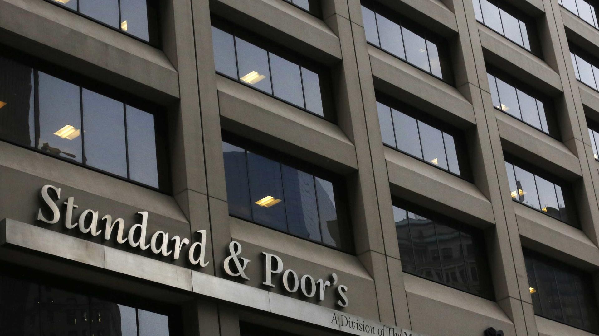 Standard & Poor's mantém rating da CGD mas ficará atenta à nova gestão
