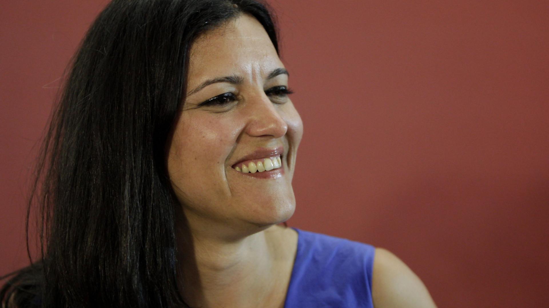 Marisa questiona Bruxelas sobre discriminação de alunos portugueses