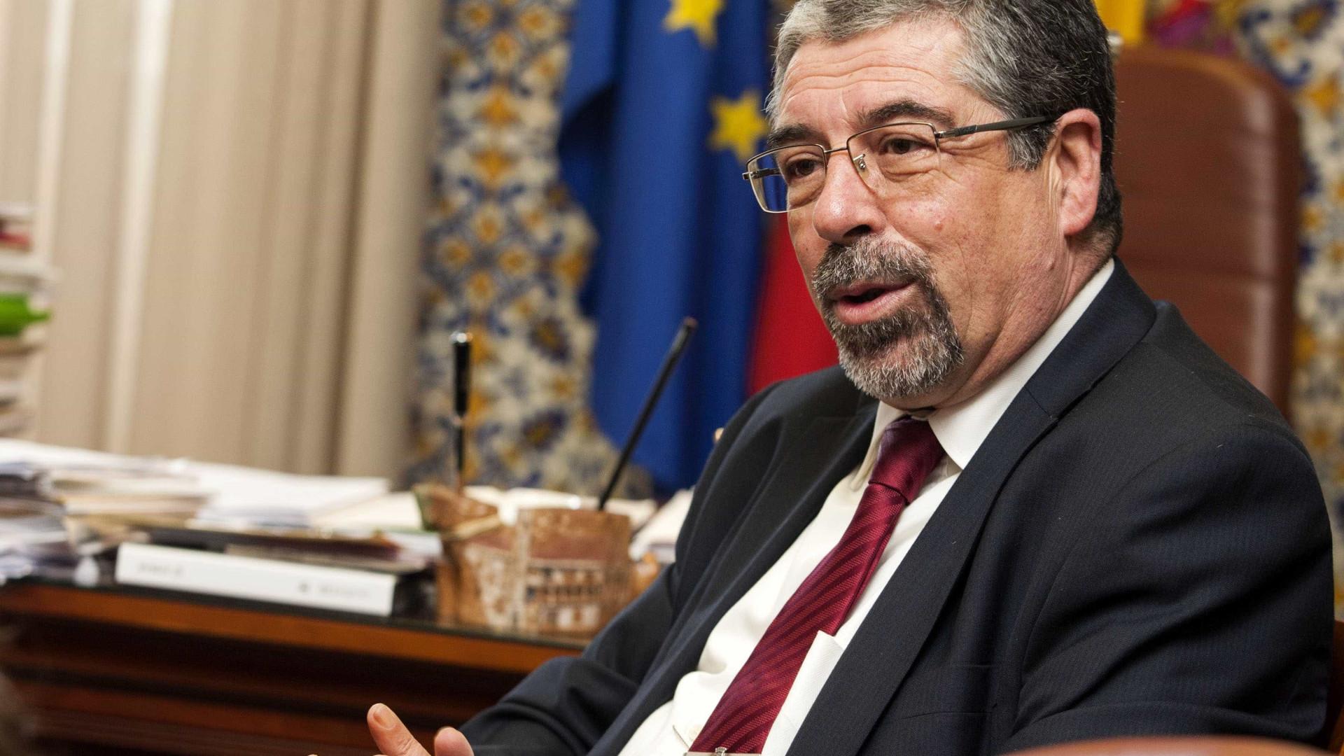 Municípios querem maior participação do poder local nos fundos europeus
