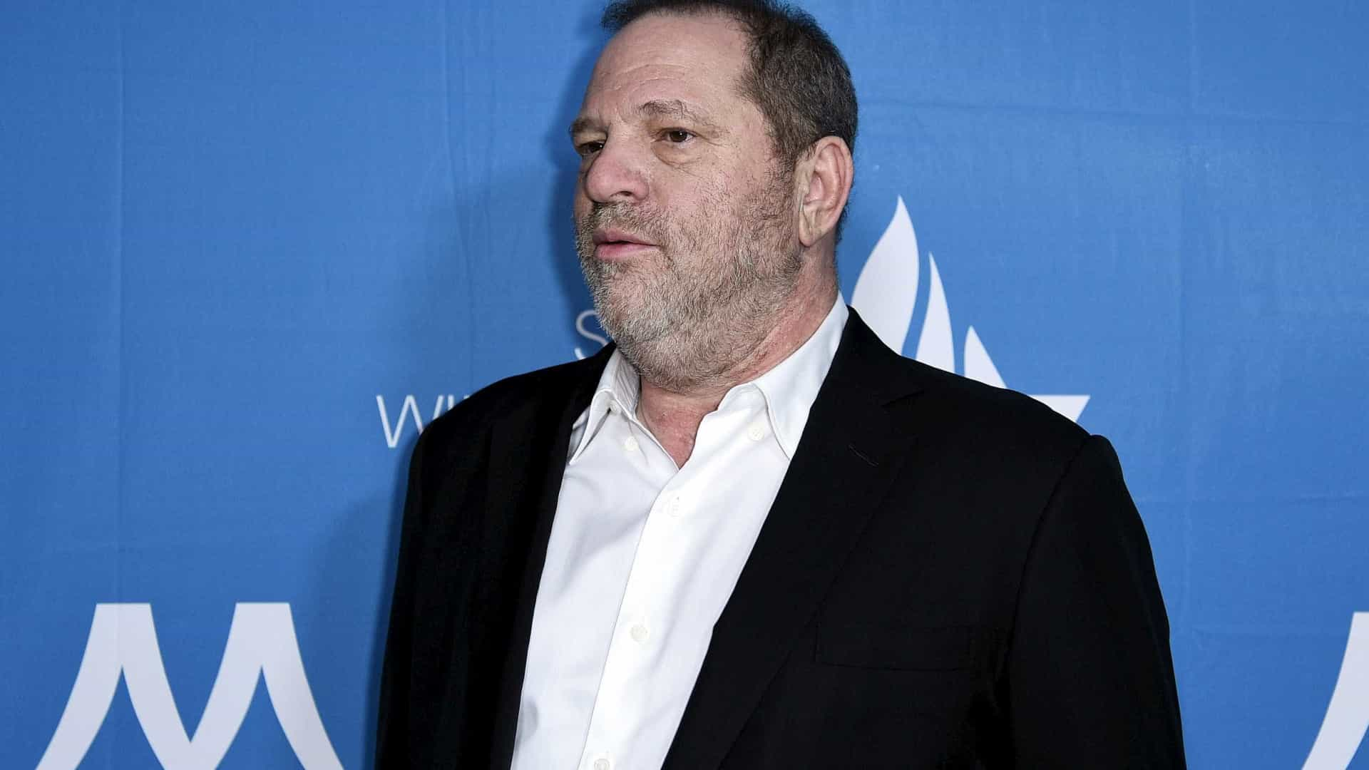 Weinstein fazia as assistentes comprarem injeções para a disfunção erétil