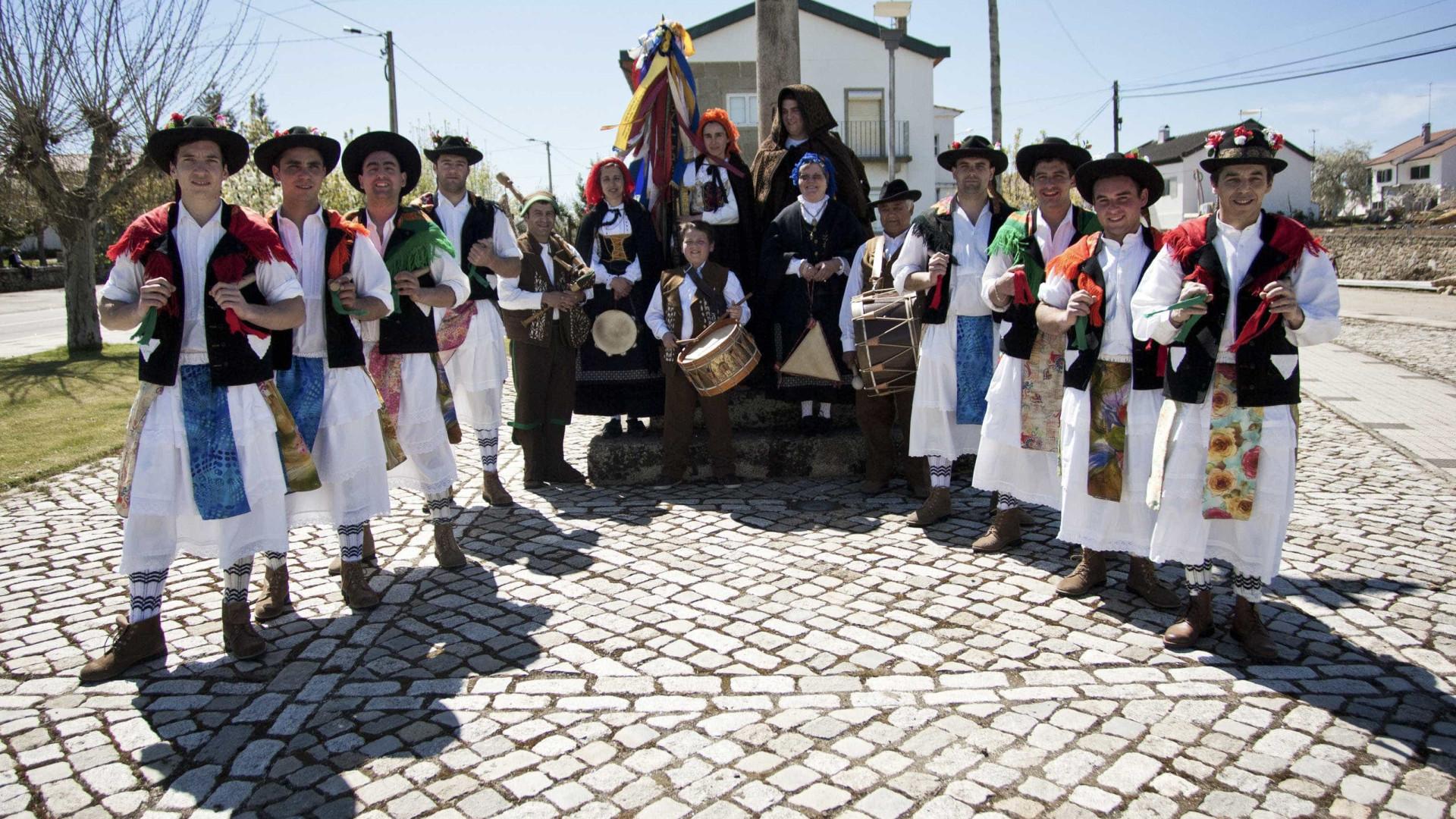 Miranda do Douro vê registos inéditos sobre internacionalização dos Pauliteiros