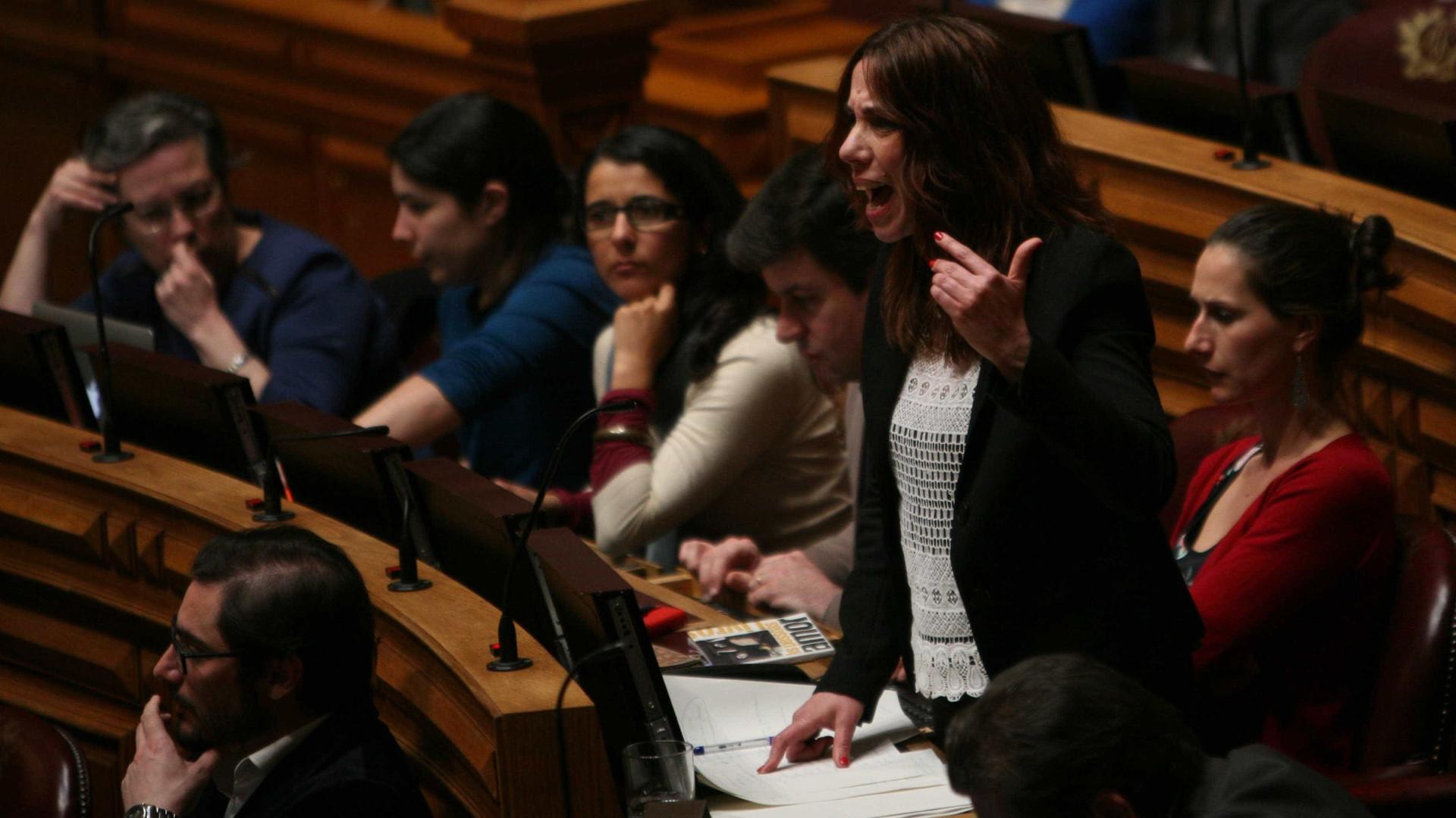 Parlamento aprova criação do passe sub-23 para universitários