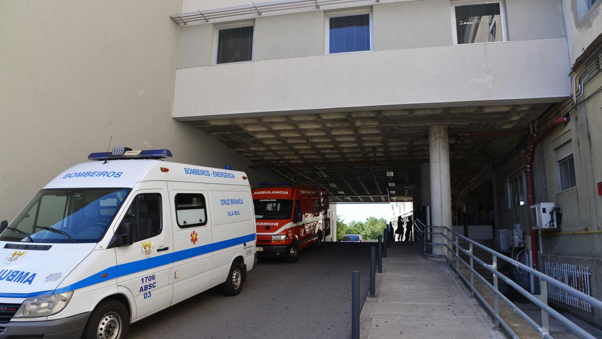 Sindicato denuncia agressões a enfermeiros no hospital de Gaia em janeiro