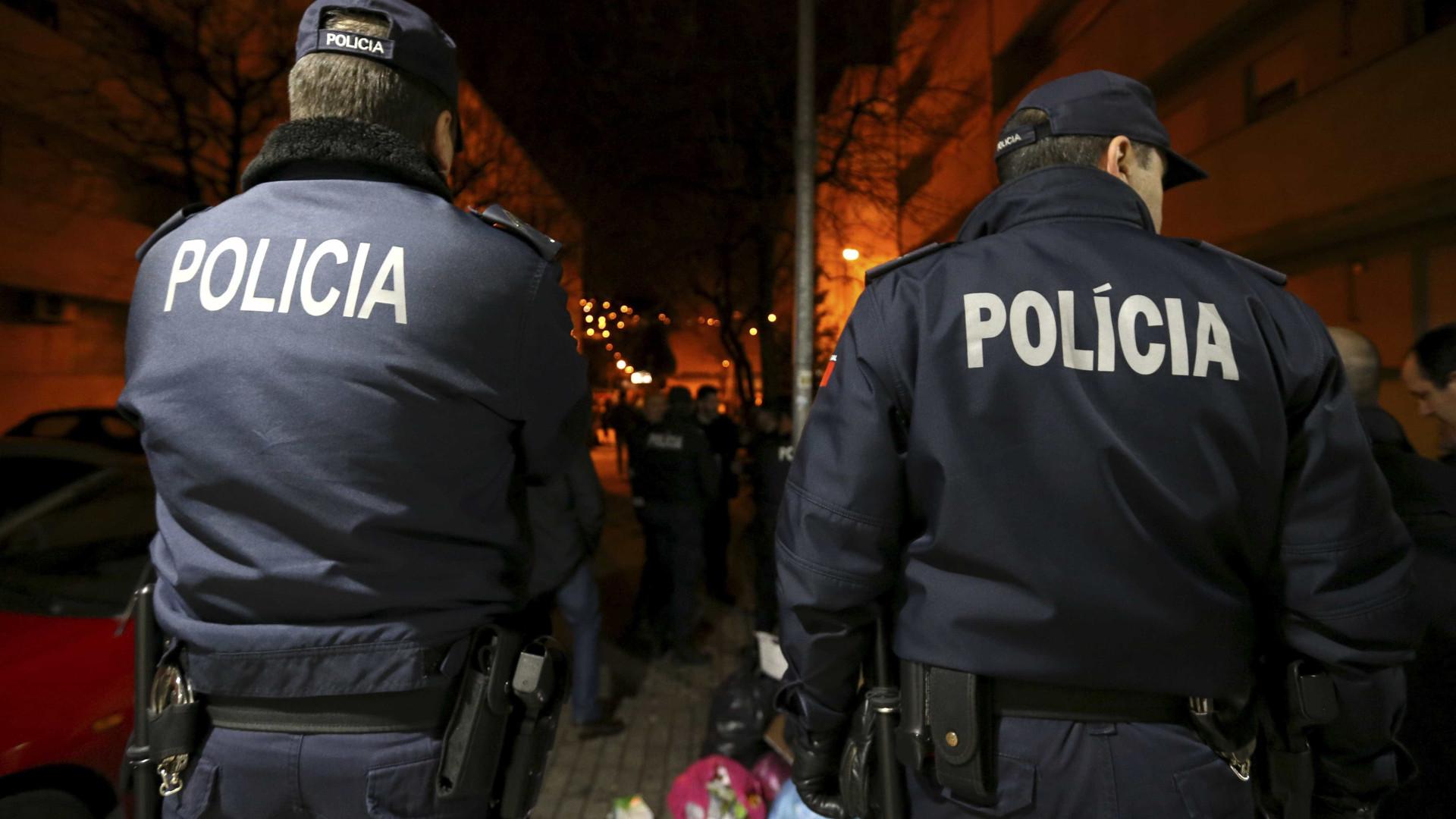 Jovem mata irmão no Bairro da Boavista, em Lisboa