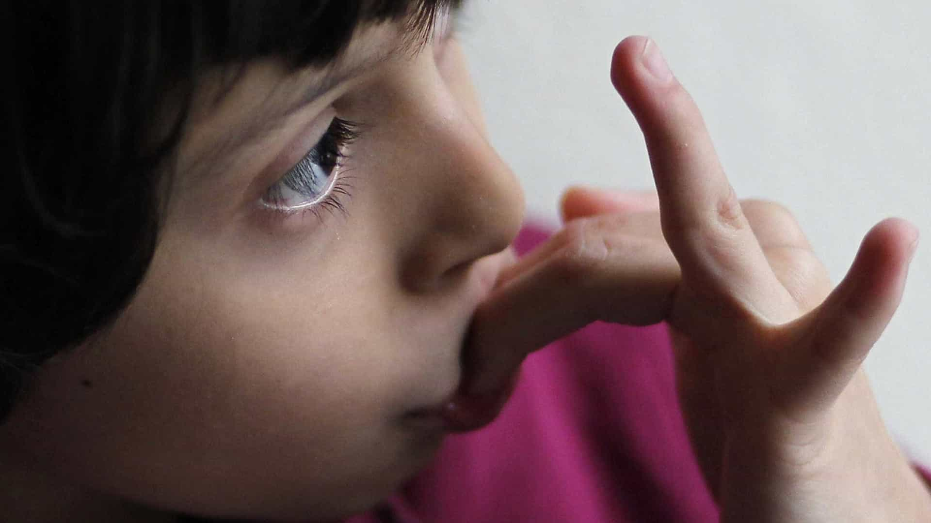 Teste de apenas dois minutos pode detetar autismo nos bebés