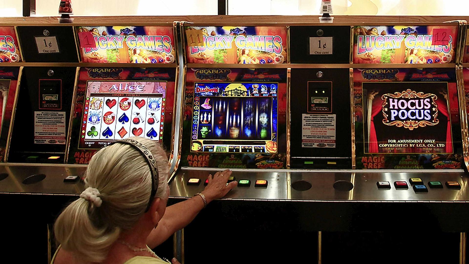 casino deu