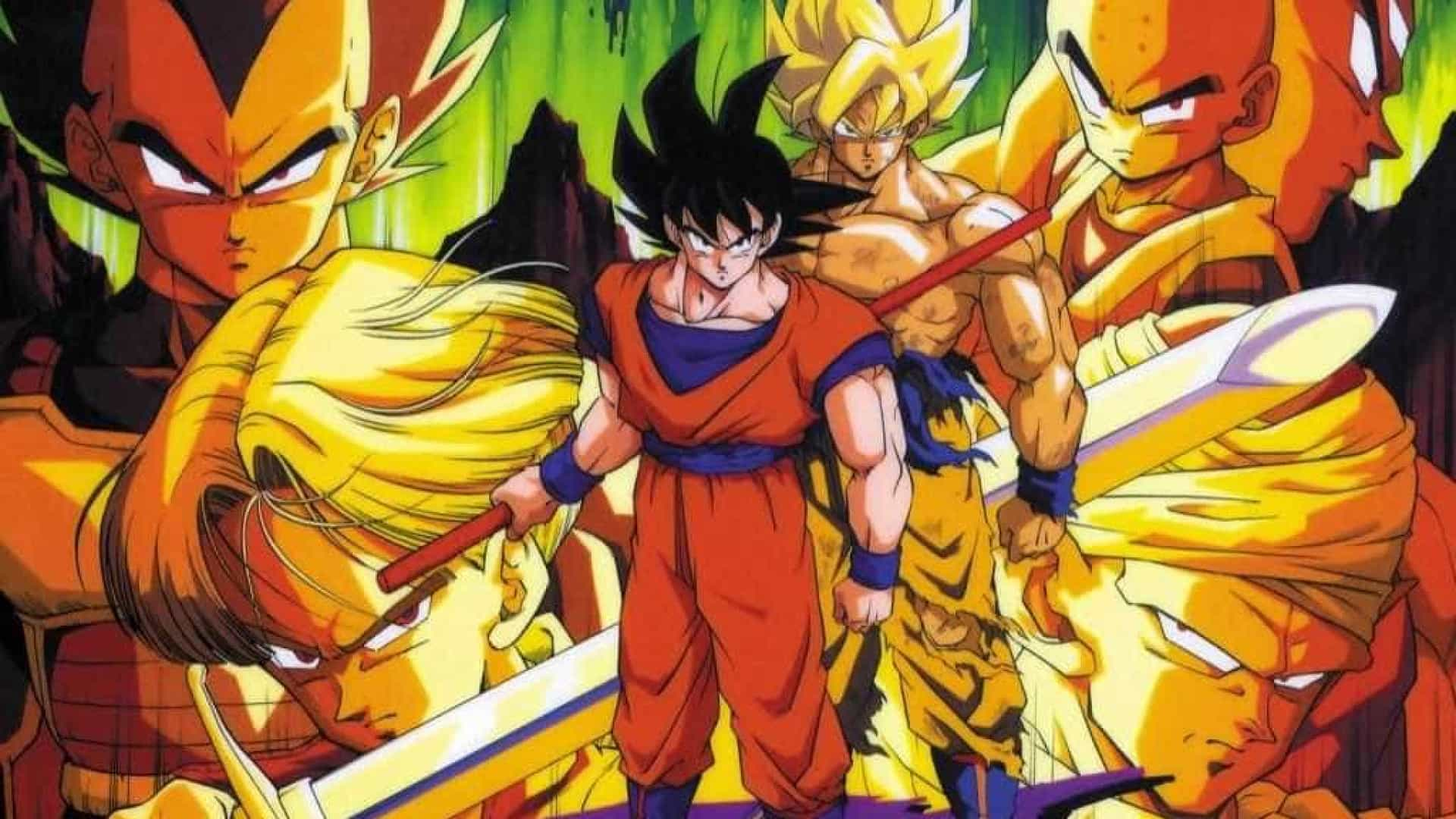 Dragon Ball Super estreia no Cartoon Network neste sábado
