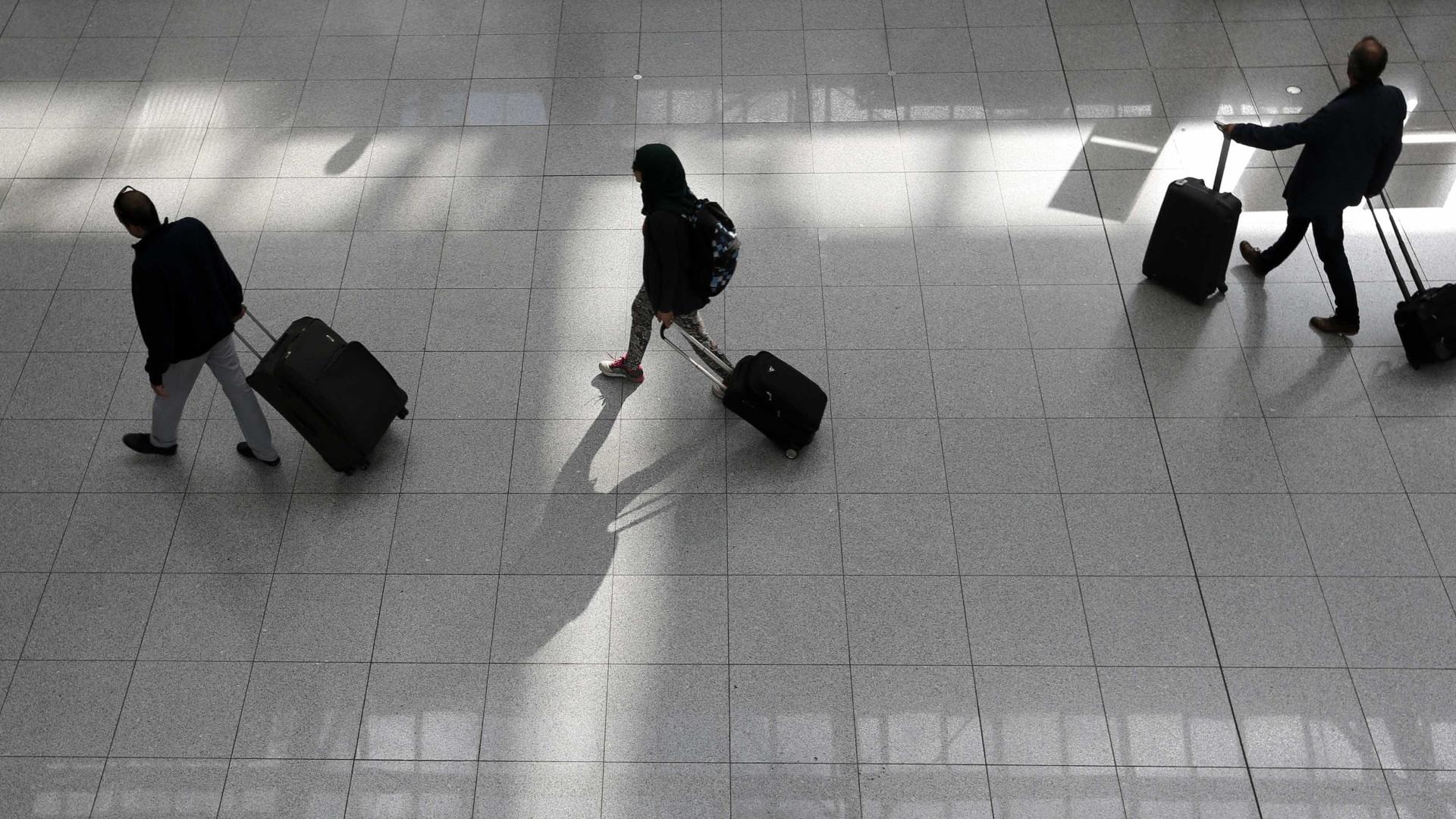 Quase metade dos viajantes nacionais confia na TAP
