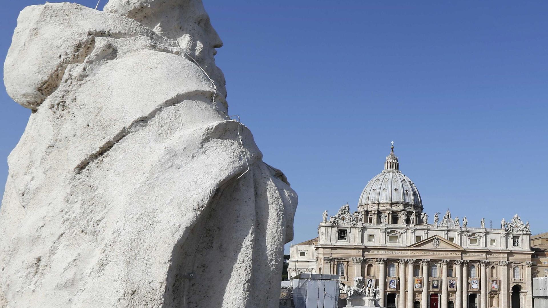 Ex-presidente do hospital do Papa condenado por desvio de donativos