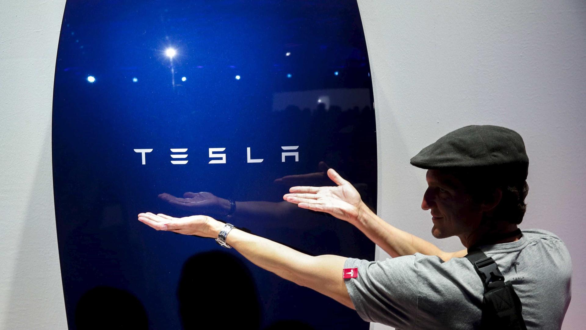 Tesla quer ajudá-lo a vigiar o consumo de energia em sua casa