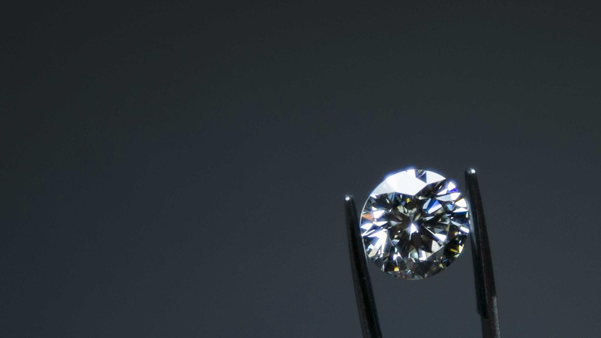 Investimento de 6 milhões para procurar diamantes em 3.000 km2