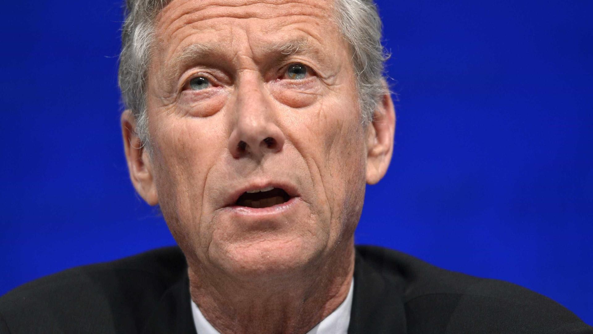 Blanchard defende investimento em Portugal, mesmo que o défice aumente