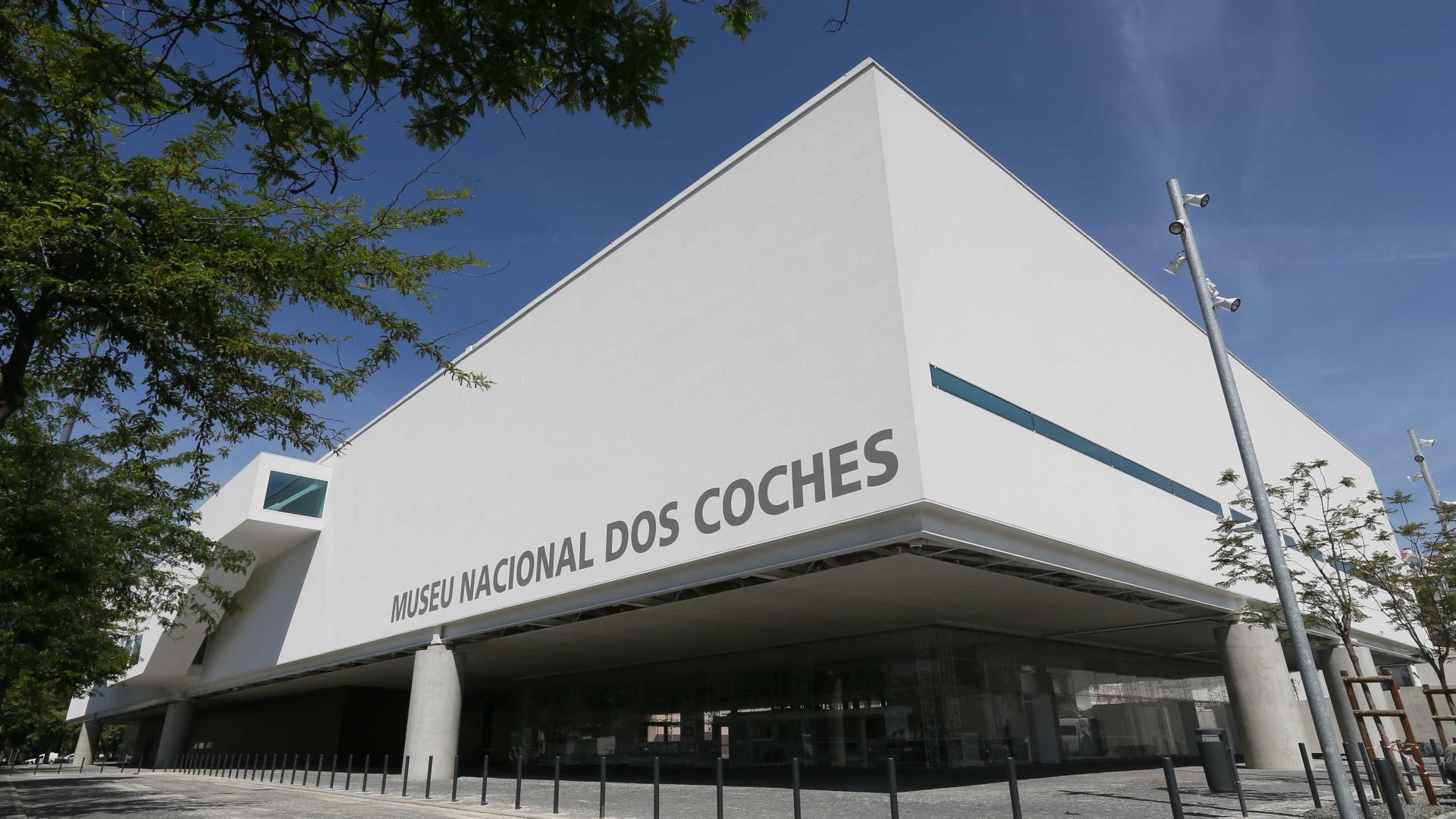 A partir de amanhã há 'Reis e Rainhas de Portugal' no Museu dos Coches