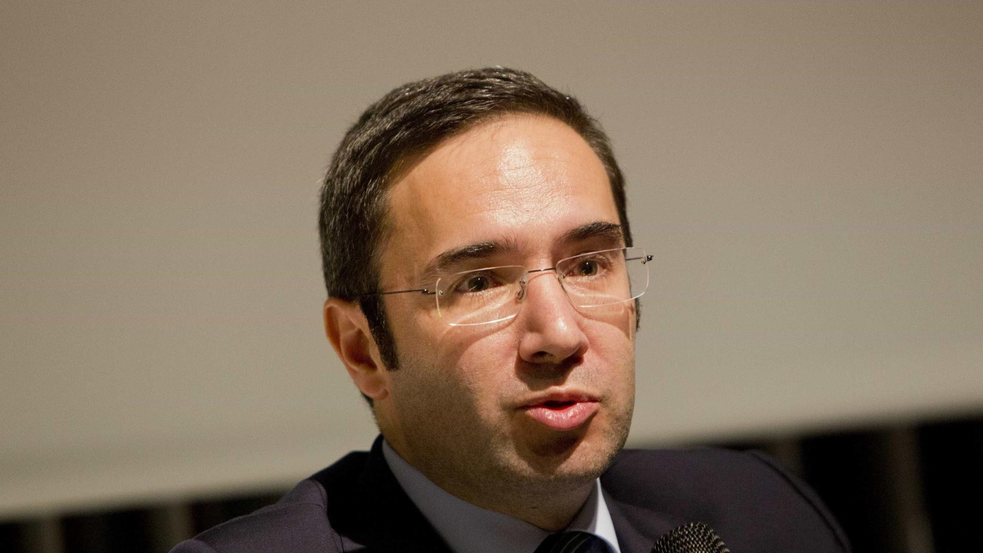 Governo congratula-se com eleição de Jorge Moreira da Silva para OCDE