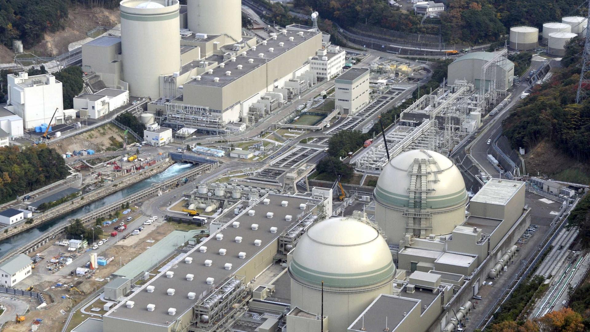 Nova estimativa sobe para 170 mil milhões custo de desmantelar Fukushima
