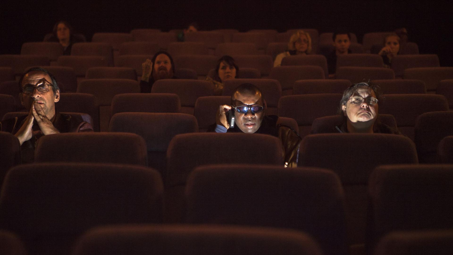 Cinema Trindade tem reabertura prevista para 26 de janeiro