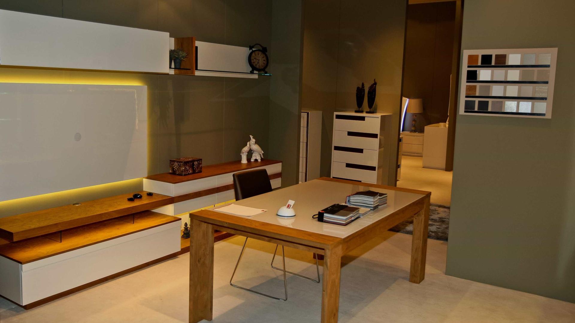 """Empresas portuguesas de mobiliário devem """"casar"""" design e produção"""