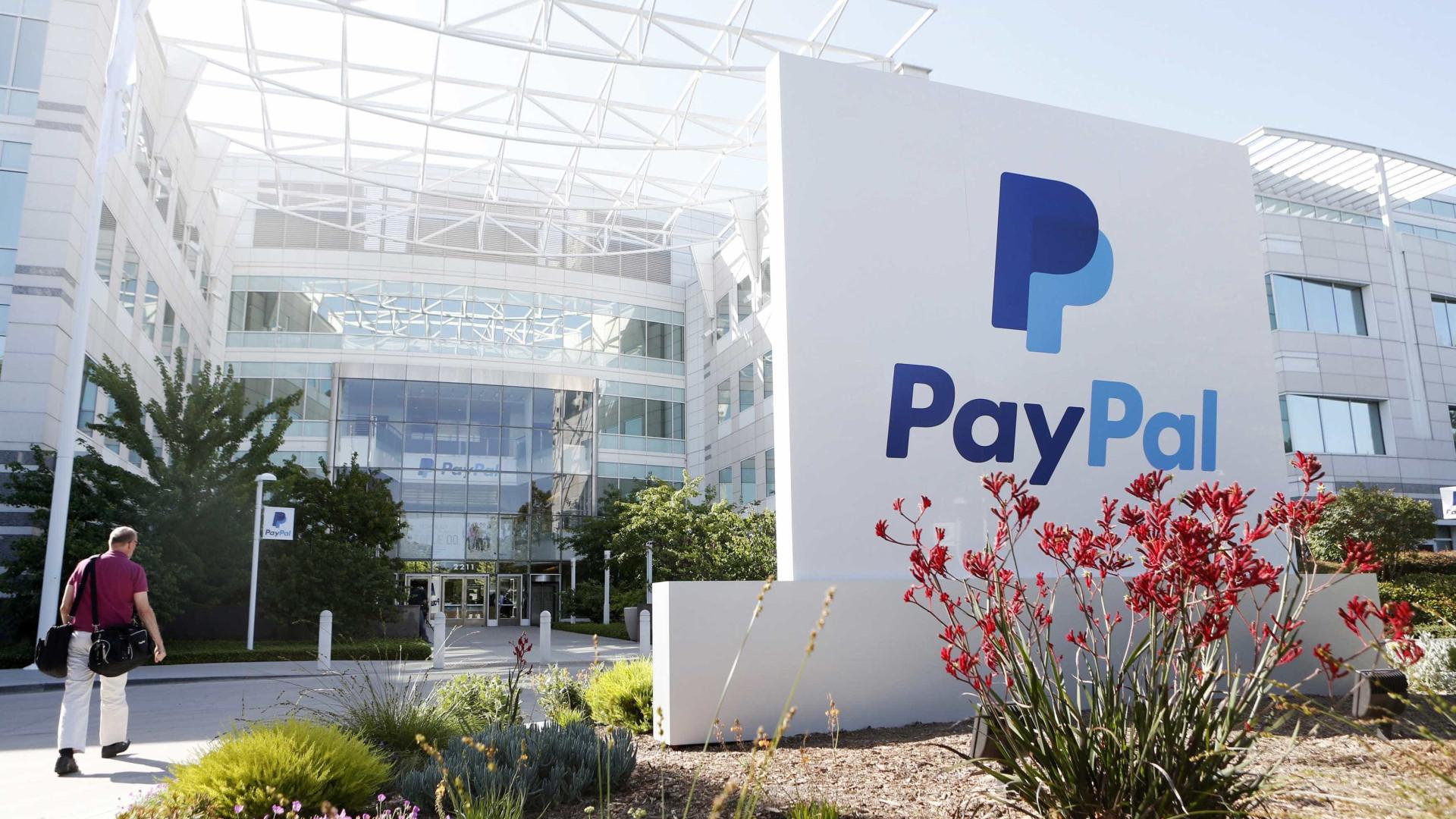 Visa e PayPal alargam acordo de colaboração à Europa